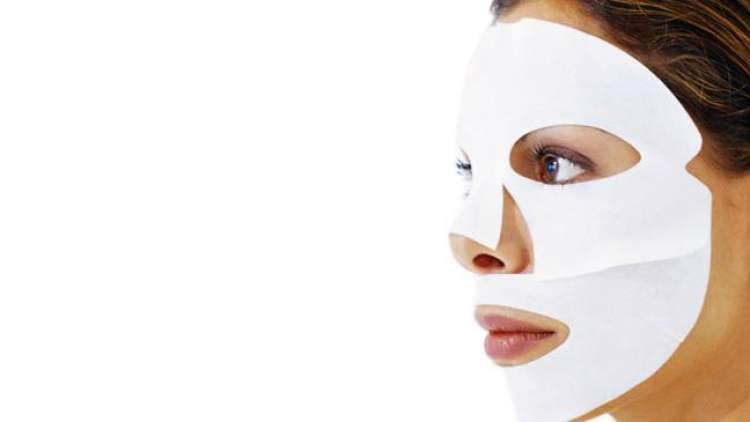 Máscara de papel é uma tendência
