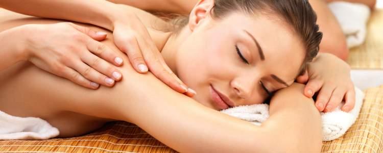 massagem ajuda aumentar a serotonina