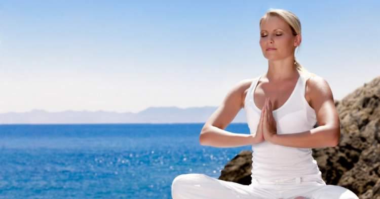 Meditação ajuda aumentar a serotonina
