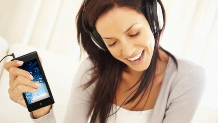 Música ajuda aumentar a serotonina