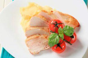 Prato para você comer a noite e não engordar