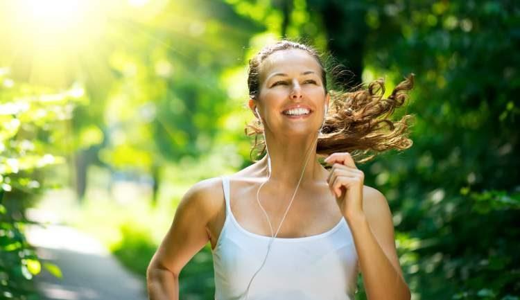 Priorize o exercício físico para ter uma vida mais saudável