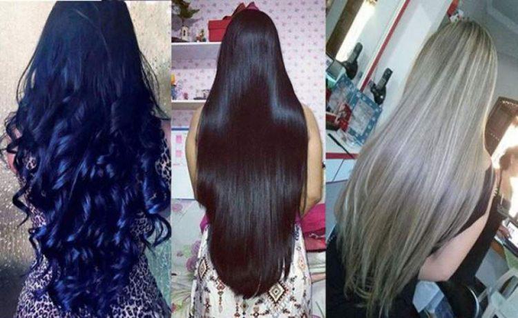 Receita de jojoba para fazer o cabelo crescer