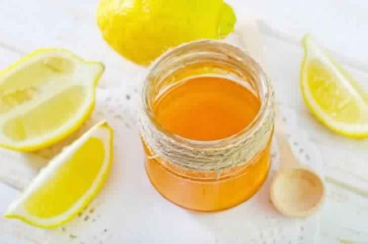Receita de limão e mel para remover os pelos do rosto