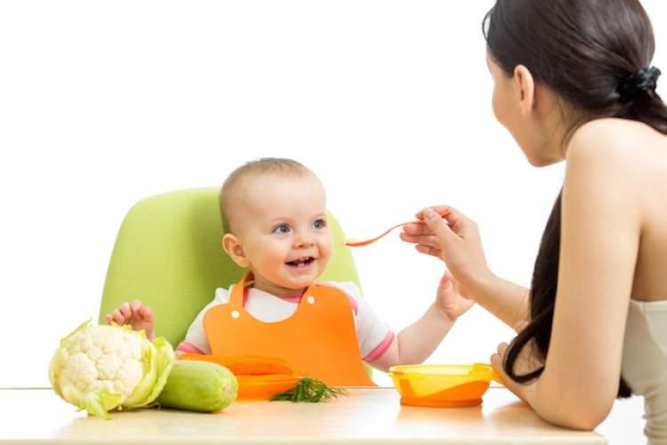 Saiba quando desmamar o seu bebê