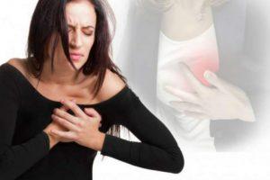 Veja 5 sintomas que o infarto pode dar até um mês antes de acontecer