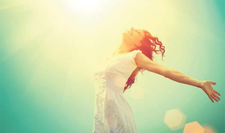 Sol ajuda aumentar a serotonina no cérebro para combater a depressão