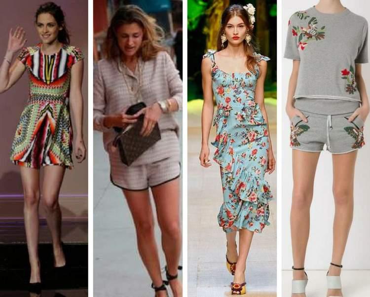 dc423e9ca 10 Peças Que Você Vai Querer Usar na Primavera 2017 e no Verão 2018 - Site  de Beleza e Moda