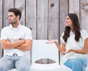 13 sinais de que seu parceiro não te ama mais