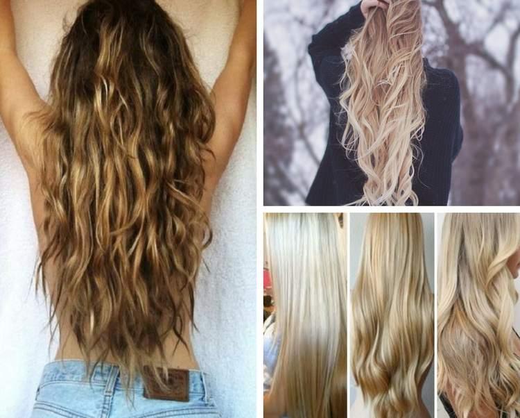 6 maneiras caseiras e naturais de fazer o cabelo crescer mais rápido