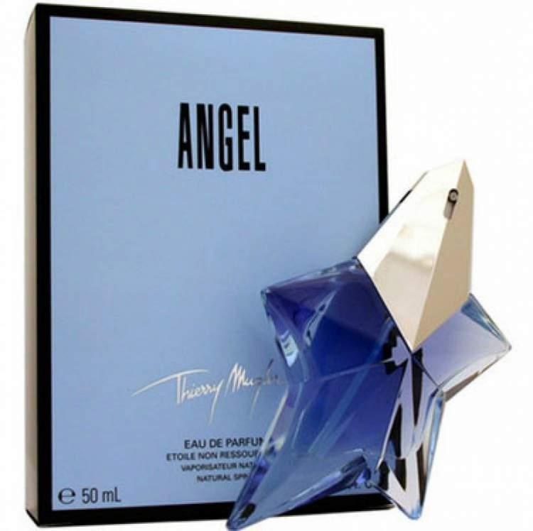 Angel, Thierry Mugler é um dos os 7 perfumes femininos que mais chamam atenção