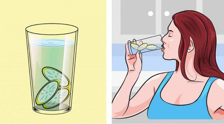 Como incluir a água gelada com limão no seu dia a dia