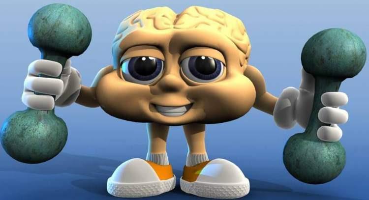 Exercite seu cérebro para evitar a demência ou o mal de Alzheimer
