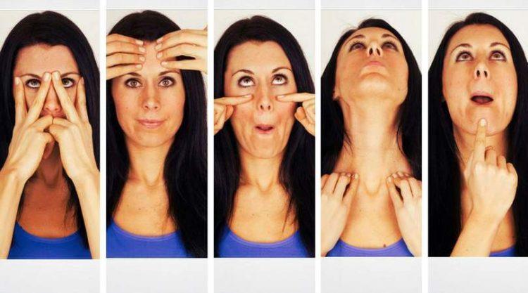 Faça 3 minutos de ginástica facial e diga adeus as rugas e marcas de expressão