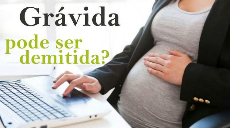 Mulher grávida pode ser demitida? Tire suas dúvidas
