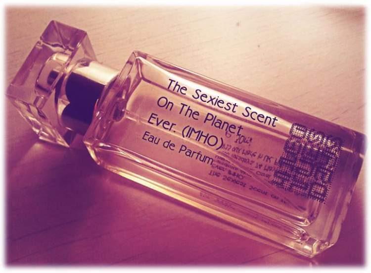 Sexiest Scent on The Planet é um dos perfumes femininos mais sedutores do mundo