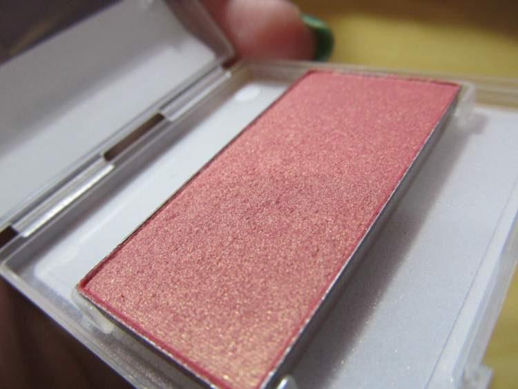 Shy Blush da Mary Kay é um dos itens de maquiagem baratinhos que substituem as marcas caras e importadas