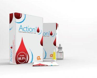 Teste para detectar HIV já pode ser adquirido em farmácia
