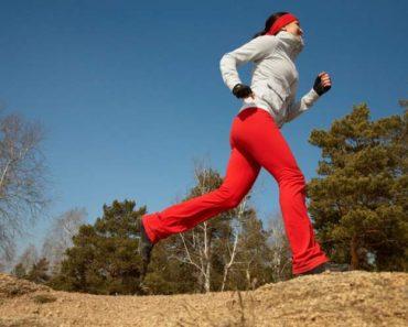 Veja o que você não deve fazer quando correr no frio