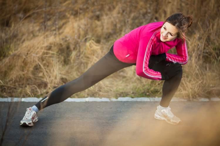 Aquecimento fraco é um dos erros de quem vai correr no frio