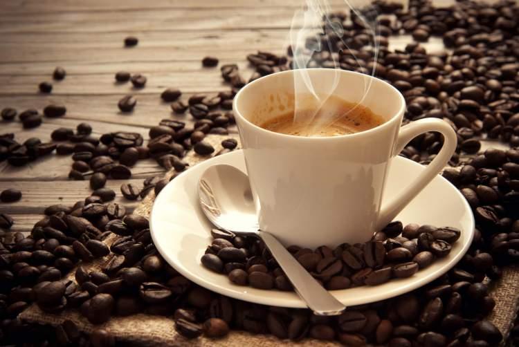 Café é um dos alimentos que são melhores do que você imagina
