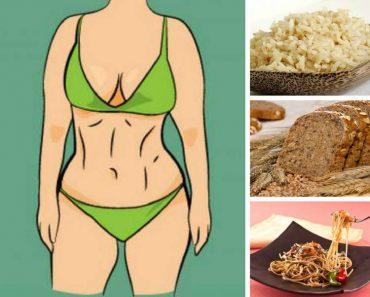 Cereais integrais ajudam queimar gordura