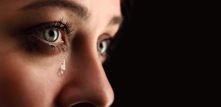 Chorar não é fraqueza