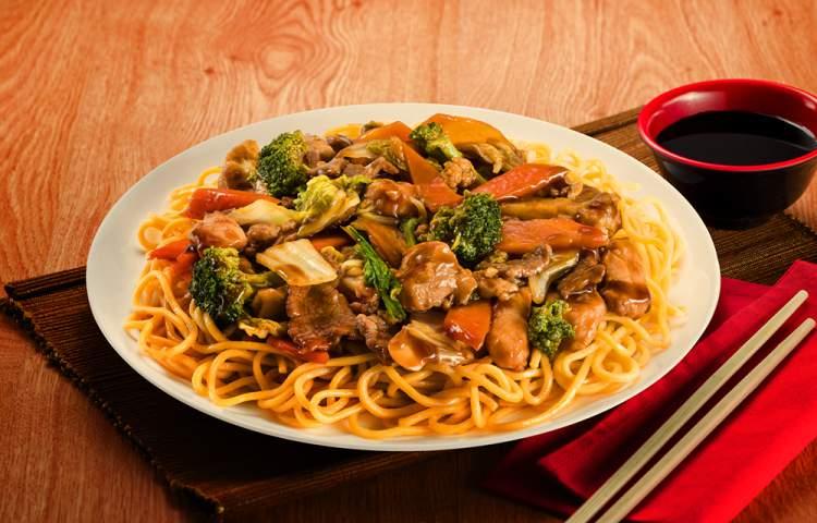 Comida Chinesa é um dos alimentos que são melhores do que você imagina