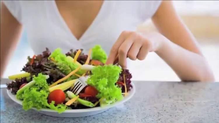 Comida saudável para ter um busto tonificado e bonito