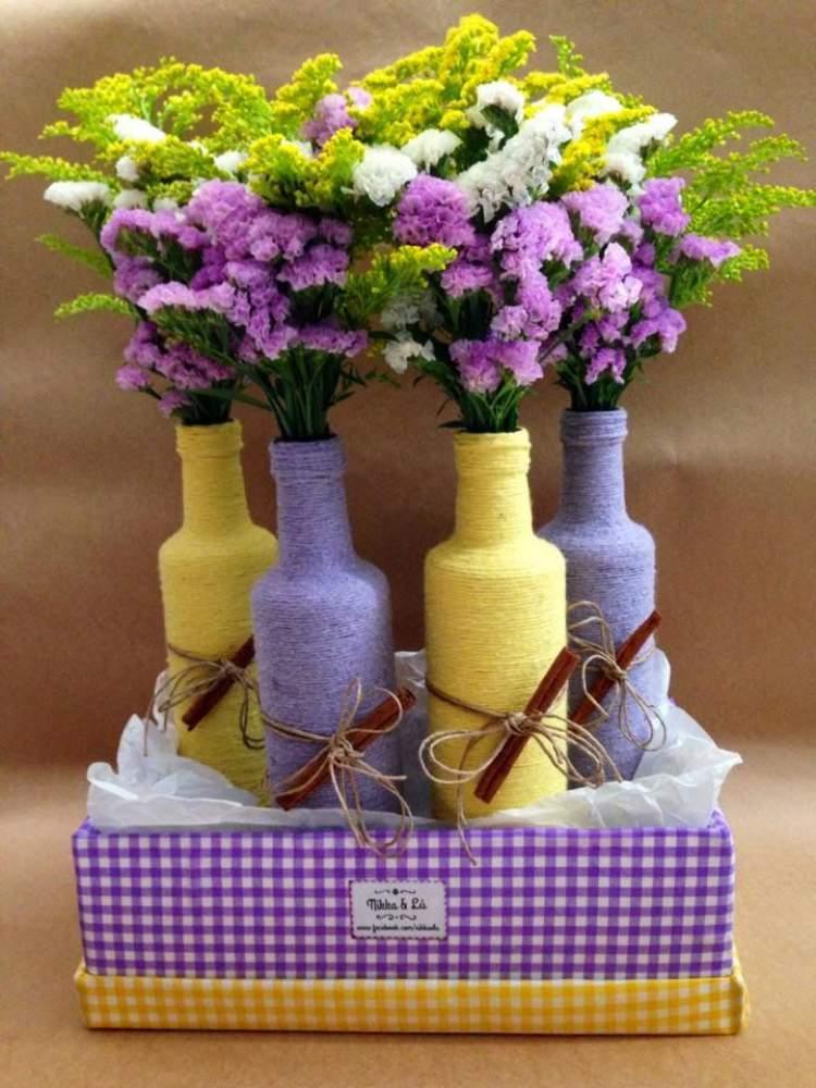 Dicas para decorar sua casa com flores