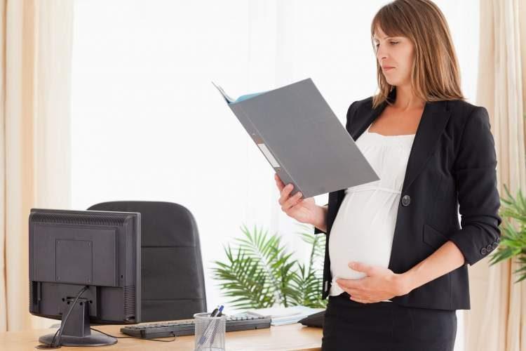 Direitos da trabalhadora grávida