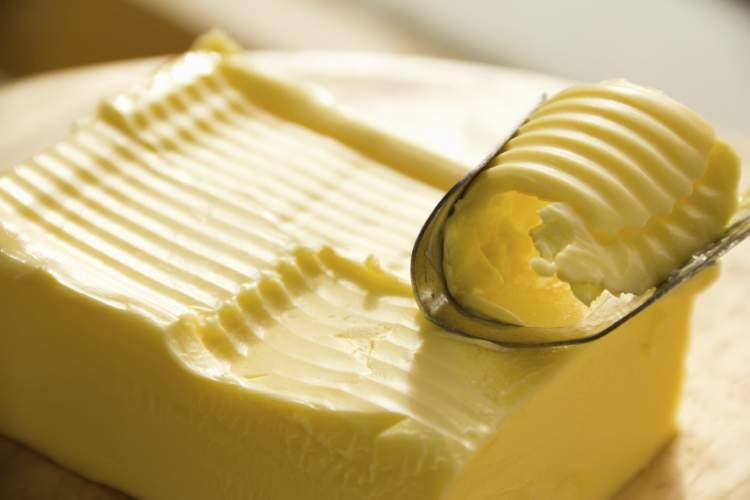 Manteiga é um dos alimentos que são melhores do que você imagina