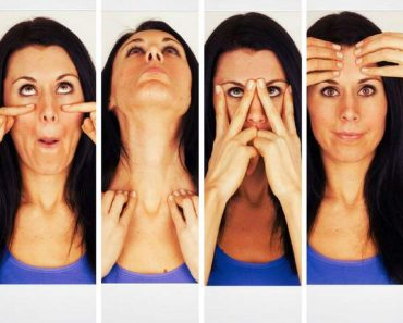 Melhores exercícios de ginástica facial para eliminar marcas de expressão