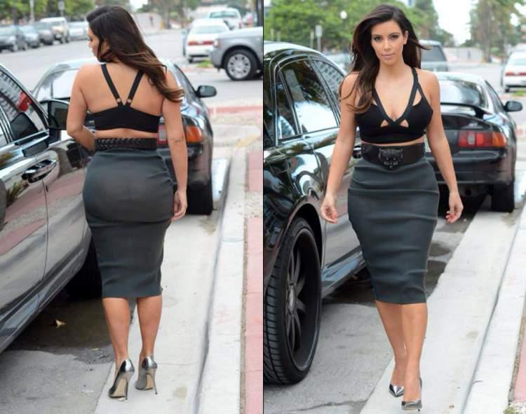 Mulheres de quadris largos são mais atraentes