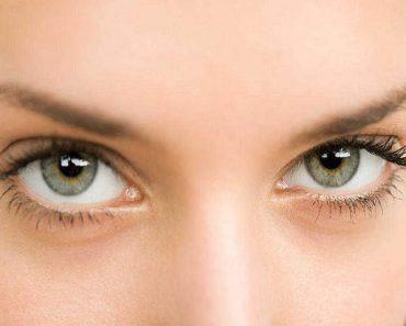 Olhos podem indicar problemas de saúde