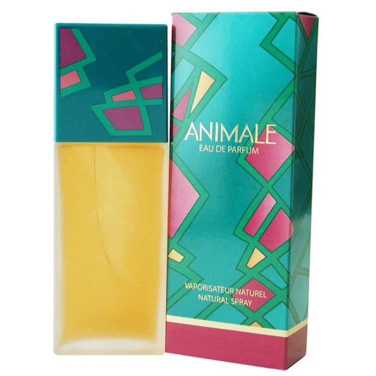 perfume Animale for women é um dos Perfumes que enlouquecem os homens