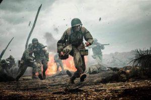 Até o último homem é um dos filmes adicionados recentemente na Netflix que valem 5 estrelas