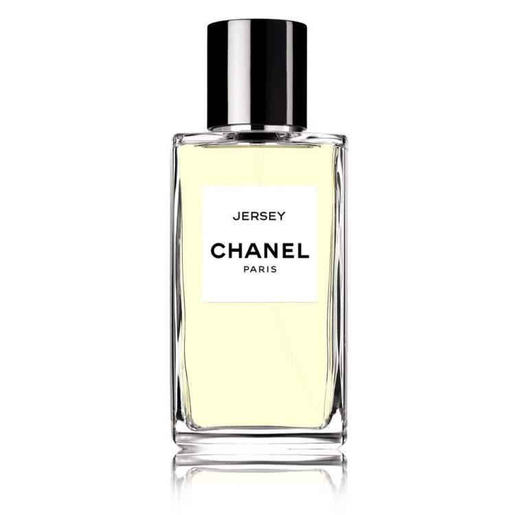 Chanel Jersey é uma das opções de perfumes nude