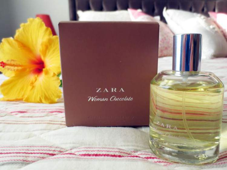 Chocolate – Zara Feminino