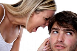 Estudo afirma que ter esposa chata faz bem a saúde
