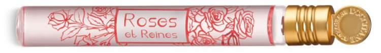 Fleurs Merveilleuses Roll-on (L'Occitane) é um bom perfume para carregar na bolsa ou nécessaire