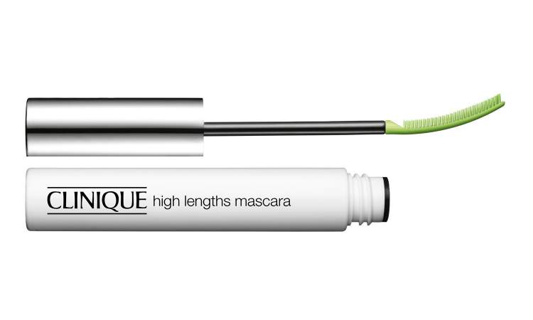 High Lenghts Mascara da Clinique é uma das máscaras de cílios mais inovadoras do mercado