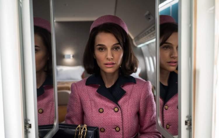 Jackie é um dos filmes adicionados recentemente na Netflix que valem 5 estrelas