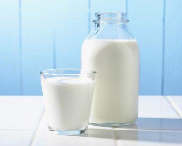 Mito ou verdade: leite faz mal e engorda?