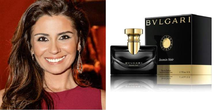 Perfume Favorito da Giovanna Antonelli