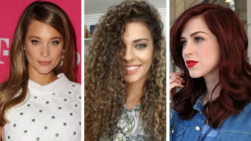 Tendências em Cores e Mechas para cabelo 2018