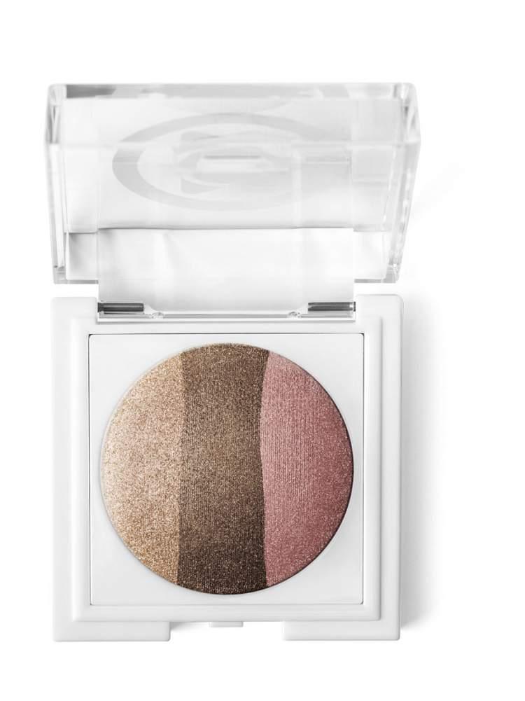 Trio de Sombras At Play 2 g da Mary Kay é um dos lançamentos de produtos de beleza em agosto
