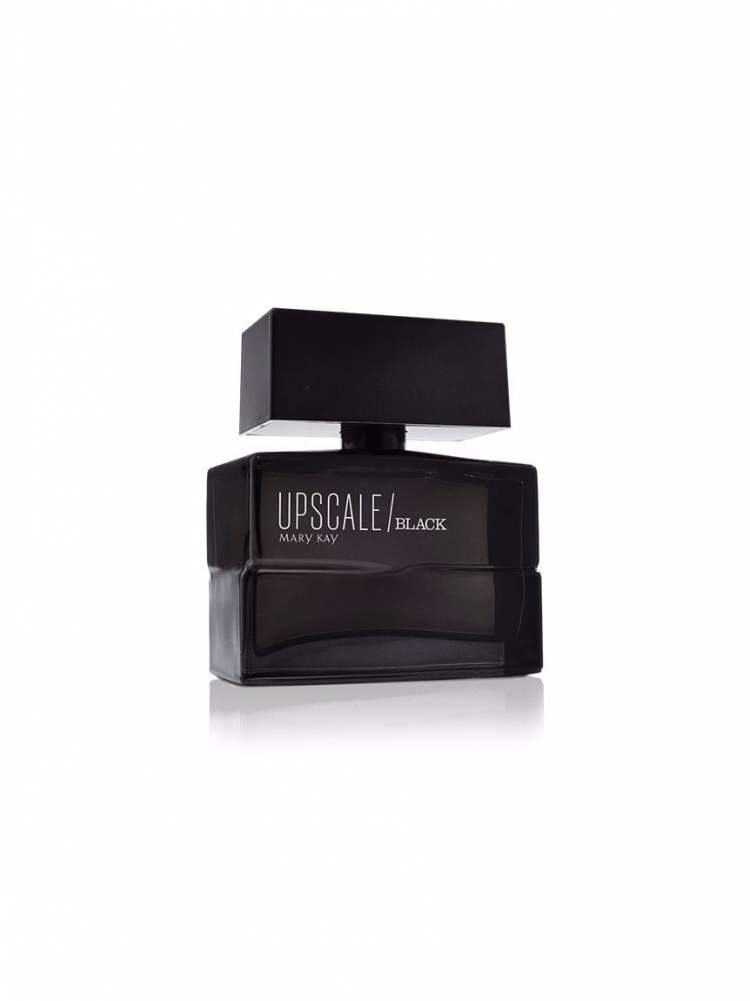Upscale Black Deo Colonia 75 ml de Mary Kay