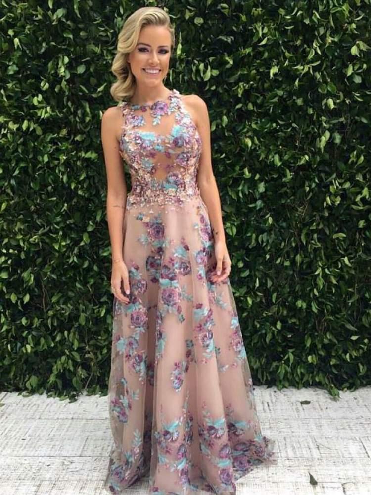 O que vestir para um casamento diurno no campo