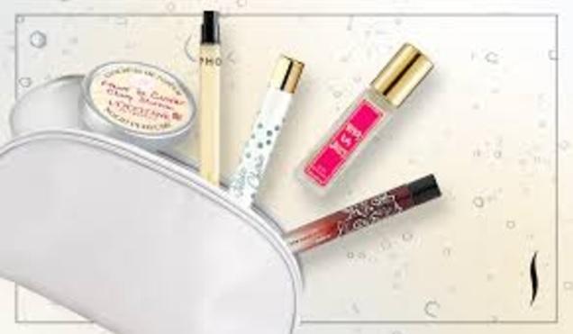 98070762da0 10 opções de perfume para carregar na bolsa ou nécessaire - Site de ...